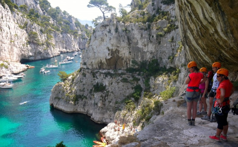 Unusual Hike In En Vau The Most Beautiful Calanque Of Marseille