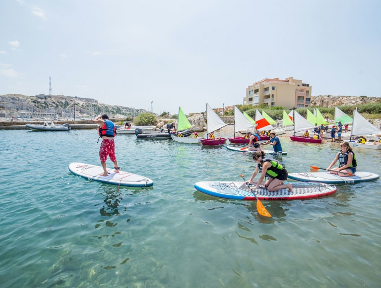 Post-covid tourism, adaptability and flexibility, trends around Marseille